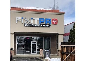 Boise City cell phone repair FixitPro