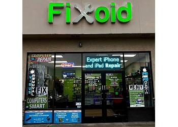 Portland cell phone repair Fixoid