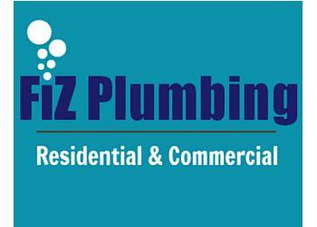 Downey plumber Fiz Plumbing