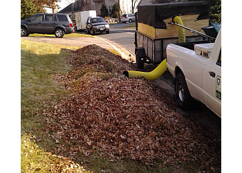 Minneapolis lawn care service Fj Lawn Care & Snow Removal