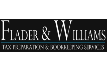 Midland tax service Flader & Williams, Inc.
