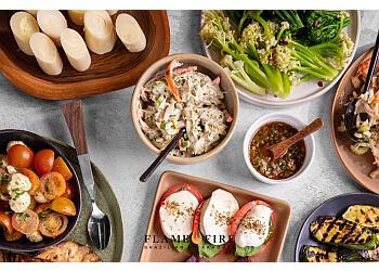 Roseville steak house Flame & Fire Brazilian Steakhouse