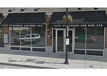 Springfield steak house Flame Steakhouse