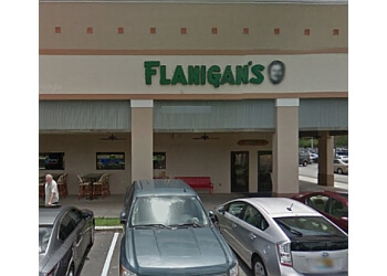 Flanigan S Seafood Bar Grill