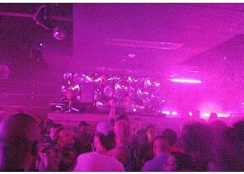 Washington night club Flash