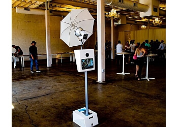 Houston photo booth company FlashBar Photo Booth