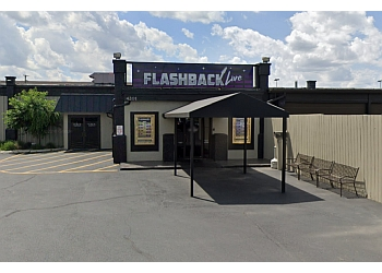 Fort Wayne night club Flashback Live