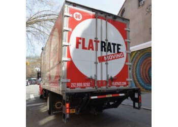 Downey moving company Flat Rate Moving