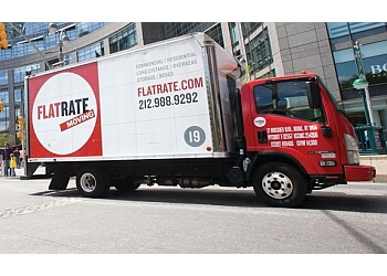 Newark moving company FlatRate Moving