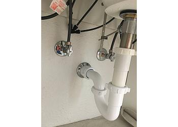 Grand Prairie plumber Flat Rate Plumbing