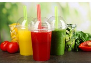 Joliet juice bar Flavor Shakes
