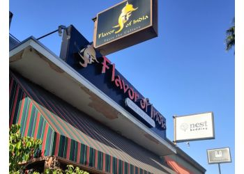 Glendale indian restaurant Flavor of India