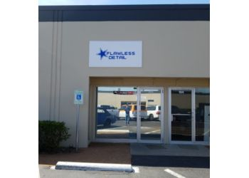 Dallas auto detailing service Flawless Detail