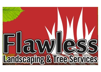 Columbus landscaping company Flawless Landscaping & Tree Service