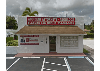 Hollywood medical malpractice lawyer Flaxman Law Group