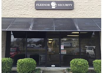 Knoxville security system Fleenor Security Systems