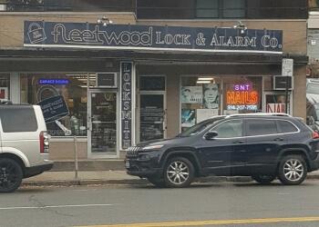 Yonkers locksmith Fleetwood Lock & Alarm Co.