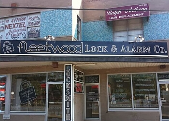 Yonkers locksmith Fleetwood Lock Co.