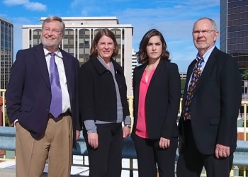 Tucson estate planning lawyer Fleming & Curti, PLC