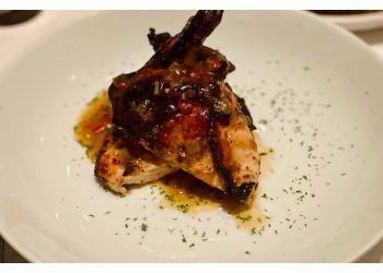 Dayton steak house Fleming's Prime Steakhouse & Wine Bar