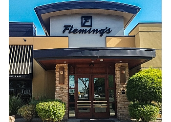 Fleming's Prime Steakhouse & Wine Bar