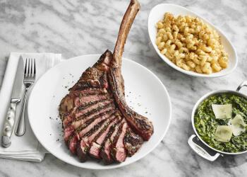 Providence steak house Fleming's Prime Steakhouse & Wine Bar