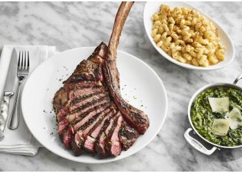 Rancho Cucamonga steak house Fleming's Prime Steakhouse & Wine Bar