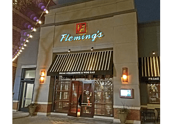 Salt Lake City steak house Fleming's Prime Steakhouse & Wine Bar