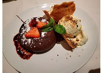 Santa Clara steak house Fleming's Prime Steakhouse & Wine Bar