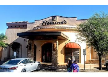 Tucson steak house Fleming's Prime Steakhouse & Wine Bar