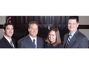 Olathe divorce lawyer Fletcher, Rohrbaugh & Chahine, LLP