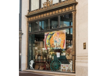 Baltimore florist Fleur De Lis Florist
