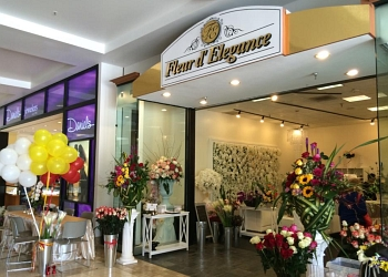 Carlsbad florist Fleur d' Elegance