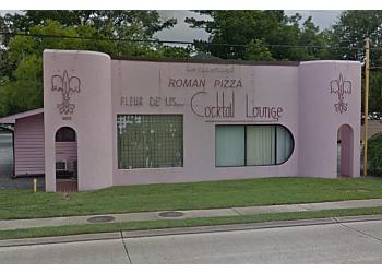 Baton Rouge pizza place Fleur de Lis Pizza