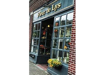 New Haven florist Fleur de Lys Floral Company