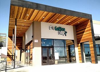 Laredo cafe Flip Flop Coffee Shop