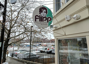Providence hair salon Flipp Salon