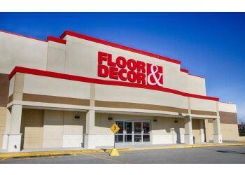 Greensboro flooring store Floor & Decor