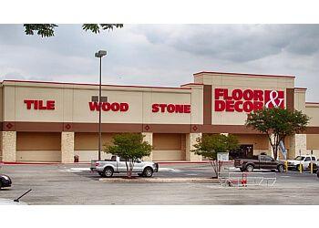 San Antonio flooring store Floor & Decor