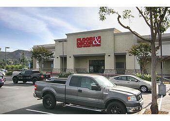 San Diego flooring store Floor & Decor