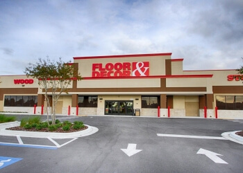 Tampa flooring store Floor & Decor