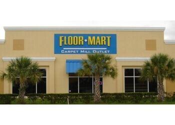 Cape Coral flooring store Floor-Mart