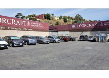 San Francisco flooring store Floorcraft