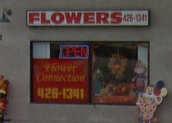 Chula Vista florist Flower Connection