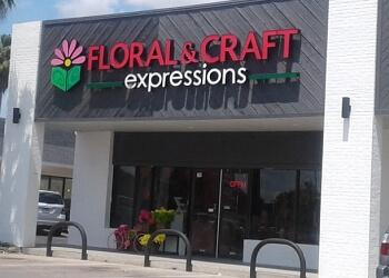 McAllen florist Floral & Craft Expressions