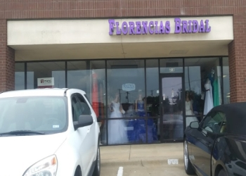 Garland bridal shop Florencias Bridal