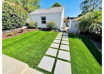 Los Angeles landscaping company Flores Artscape