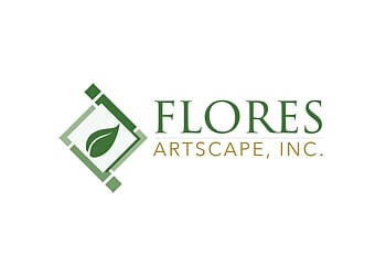 Los Angeles landscaping company Flores Artscape