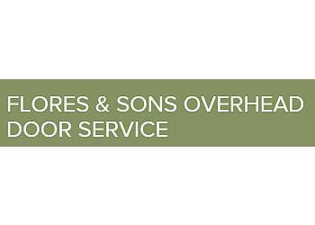 Flores U0026 Sons Overhead Door Service