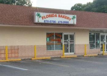 Tampa cake Florida Bakery